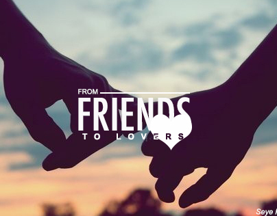 The Friends' Series