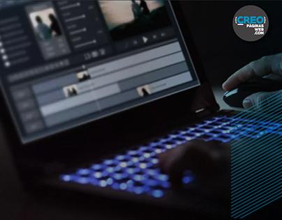 Edición de Video / Redes Sociales