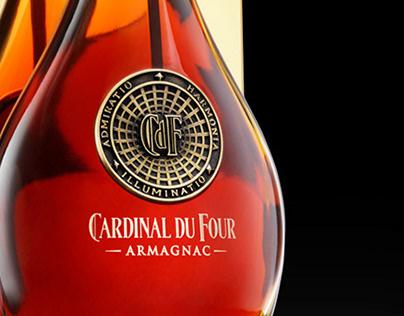 Armagnac Cardinal Du Four, 21 Rebellion