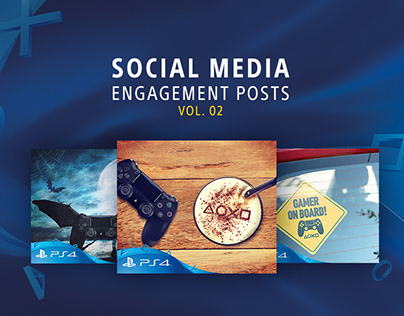 Social Media, Vol.02