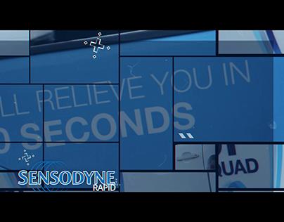 Sensodyne Video