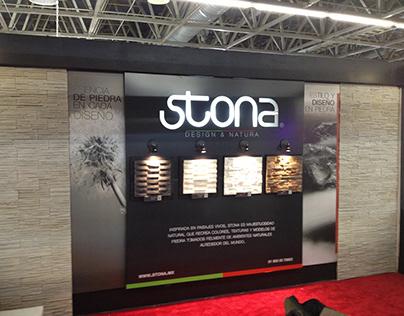 Display Stona