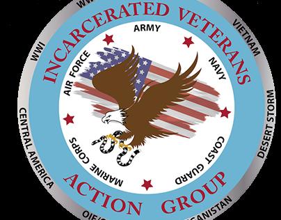 Veteran's Action Group Insignia
