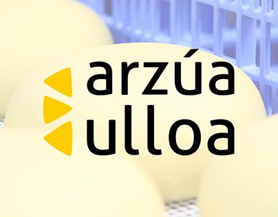 Arzúa-Ulloa