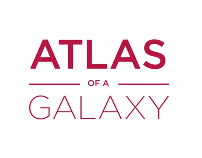 Atlas of a Galaxy