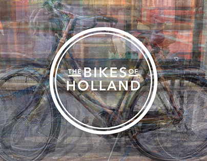 The Bikes of Holland