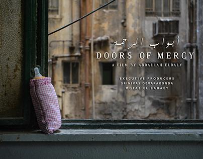 Doors of Mercy - BTS