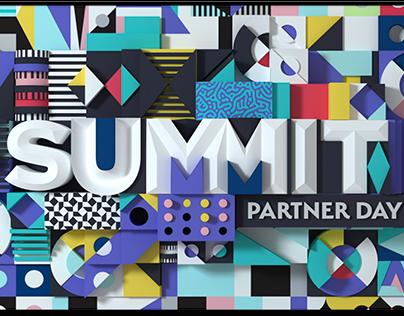 Stinger for Adobe Partner Day 2018