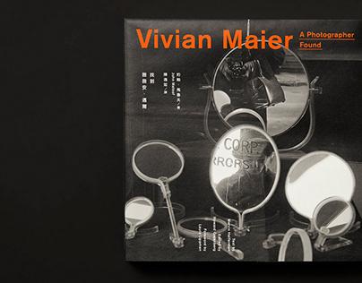 Vivian Maier: A Photographer Found 找到薇薇安 ‧ 邁爾