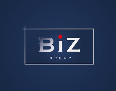 Biz Group logo