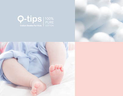 Q-tips for Kids