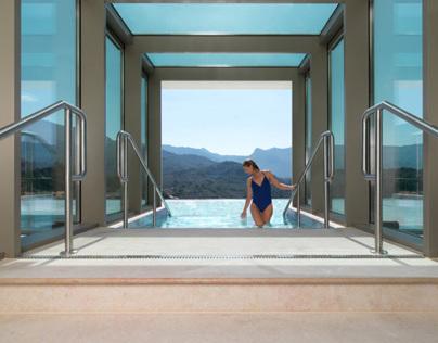 Talise Spa - Jumeirah Port Soller Hotel & Spa