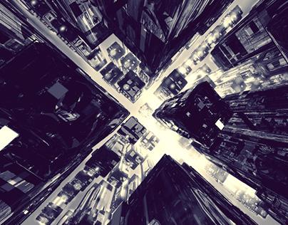 Altered Experiments - Dark City