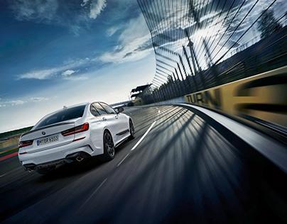 BMW 3er M Performance