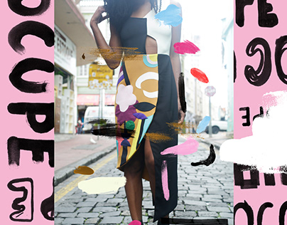 Fashion Collection | Ocupe Curitiba por Fernanda Krüger