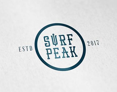 Surf Peak