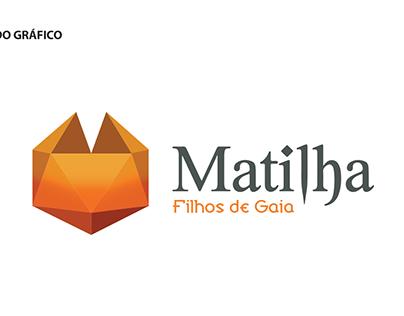 Rebranding - Matilha Filhos de Gaia