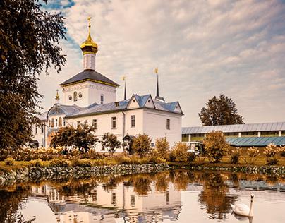 Tour of Yaroslavl #2