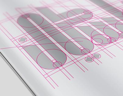 Palestine Typography Design