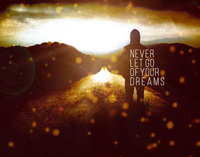 photomanipulation Dreaming