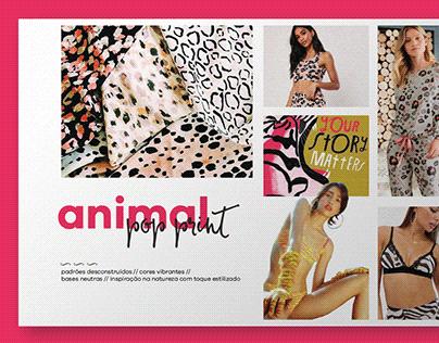 Fashion Trends Summer 2021 - Sleepwear & Lingerie