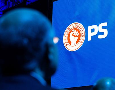 Convenção Nacional do Partido Socialista - 16/02/2019