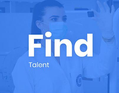 Medical Career Website