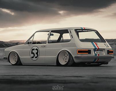 VW B R A S Í L I A 5️⃣3️⃣