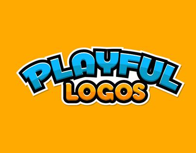 Playful Logos
