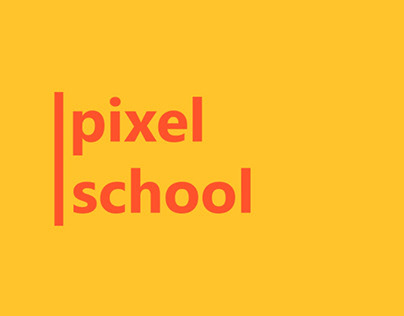 Animation for Pixel School