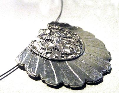yoha joyas silver slices collection