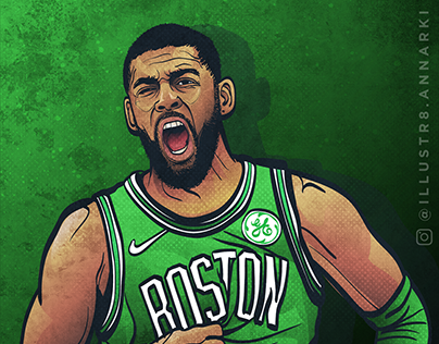 NBA Portraits 2018