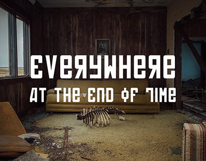 Everywhere At the End of Time