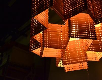 Material Exploration Light