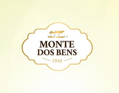 Monte dos Bens