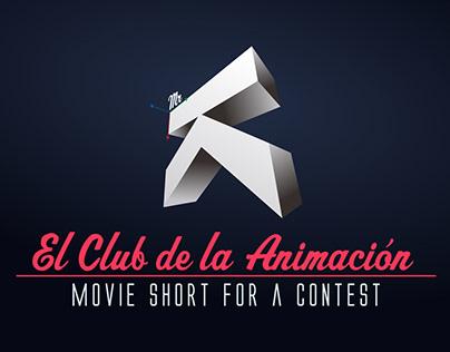 El Club de la Animación - 10 Seconds Animation