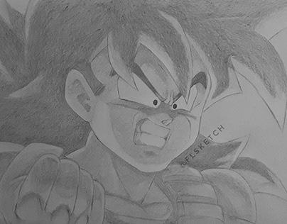 Dragon Ball Drawings