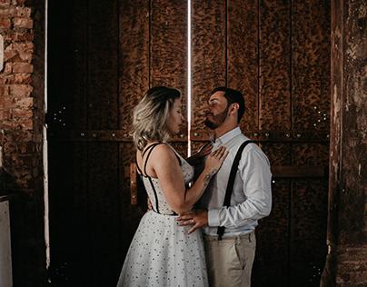 Pre Wedding - Luis e Rosane