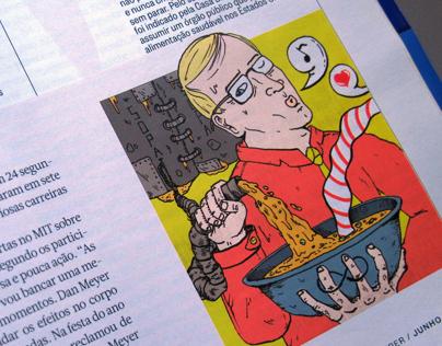 """""""Os Bastidores do Ig Nobel"""""""