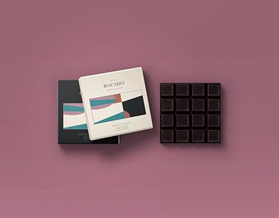 Bocado Venezuelan Chocolate
