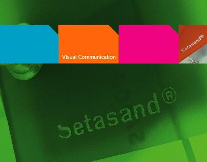 Antalis, Design for VisCom (Visual Communication Dept)