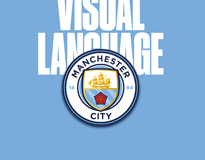 Manchester City FC: Visual Language