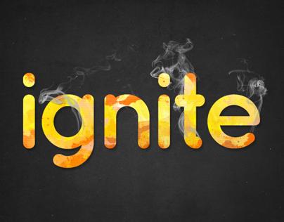 Ignite Logo Mark