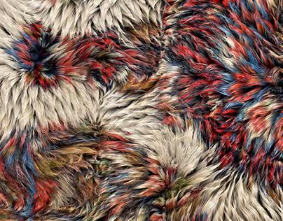 Moooi Carpets _ Furs_2016