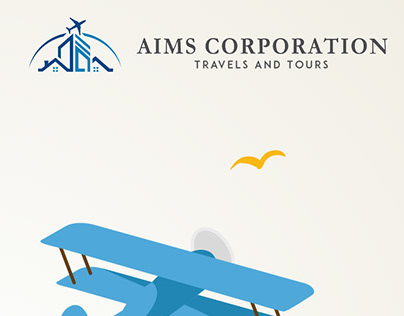 Aims Travel And Tours DM & SMM