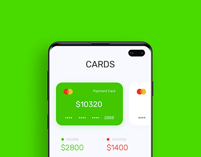 Privat24 - Banking App Redesign