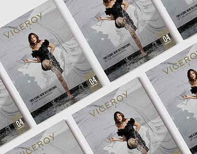 Viceroy Hotel Brand Magazine No. 4