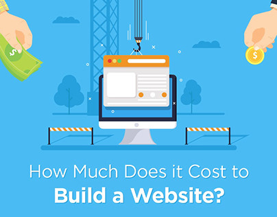 How Much Does it Cost to Hire a Web Designer