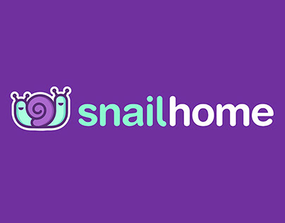 Snailhome (created by NOBO design)