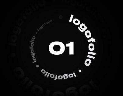 Logofolio. My logos & marks
